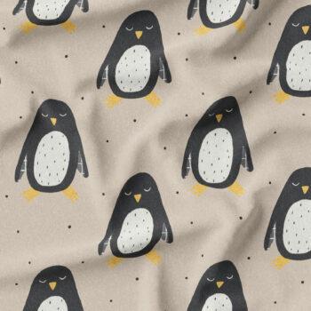 Pinguine sand