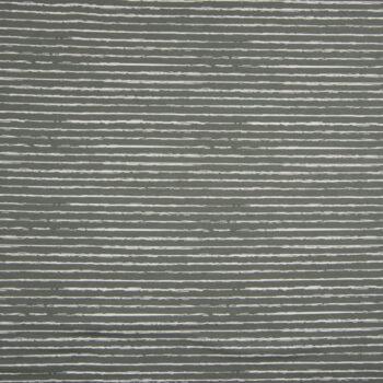 Kritzelstreifen grau